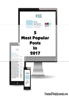 5 Most Popular Posts In 2017 as chosen by you. Exploring everything from grocery shopping to utility bills, and more. Helping to address poverty issues. Most Popular, Save Energy, Exploring, Budgeting, About Me Blog, Posts, Free Stuff, Shopping, Messages