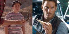http://www.cinemadebuteco.com.br/destaques/teoria-maluca-sobre-o-personagem-de-chris-pratt-em-jurassic-world/  #ChrisPratt #JurassicPark #JurassicWorld #Teoria #Dinossauros