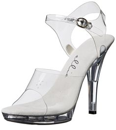 Ellie Shoes Women's M Brook Platform Sandal * You can get more details by clicking on the image.