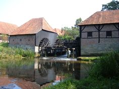 The Watermill Restaurant - France
