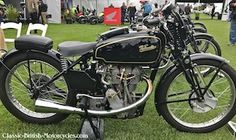 Velocette Motorcycles were well-engineered British singles. Model-by-Model breakdown w/eye-popping Pictures, Specs, History & more...