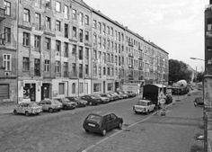Berlin in den 90ern: Foto