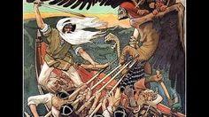 Kalevala 8 Sammon ryöstö ja taistelu Sammosta