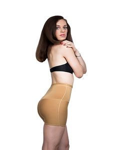 8d3156ba10 Body Brace Women s Shorts Slimmer Shapewear. Best in Markets