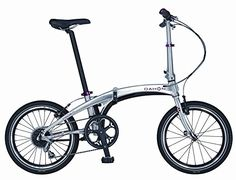 Dahon Vigor P9 Polished Folding Bicycle ** Check this awesome product by going to the link at the image.