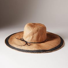MOST SINCERE HAT -- A touch more feminine than your traditional fedora a906a2a9ea05