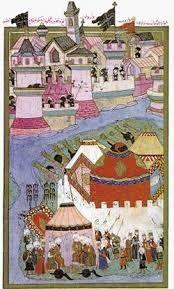 1529 - Turkse belegering van Wenen
