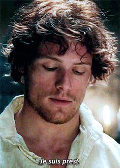 Jamie Fraser (Outlander)