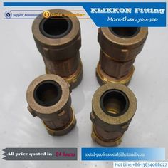 Klikkon Industrial is one of the largest brass fittings manufacturers and suppliers of brass pipe fittings. Flexible MOQ, competitive price, stable quality and strong technical support are our main advantages. Water Pipe Fittings, Brass Pipe Fittings, Water Pipes, Brass Compression Fittings, Compression Hose, Range, Exceed, Top, Plumbing
