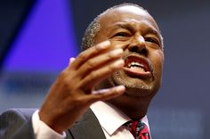 Ben Carson is plain nuts: The 7 most stupefying statements by the GOP's favorite neurosurgeon