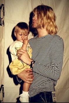 Kurt and Frances