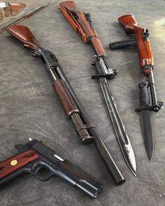 Military Weapons, Weapons Guns, Airsoft Guns, Guns And Ammo, Rifles, Assault Weapon, Custom Guns, Fire Powers, Cool Guns