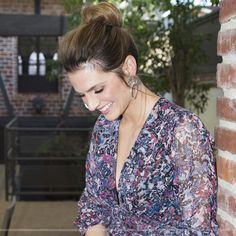 Stana Katic Photo: Stana Katic - Promotion for 'Absentia' at Hollywood Foreign Press Association Stana Katic, Castle Beckett, Hollywood, Great Tv Shows, My Idol, Going Out, Men Casual, Celebs, Hair Styles