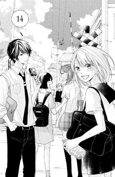 Sekirara ni Kiss Capítulo 14 página 1 (Cargar imágenes: 10) - Leer Manga en Español gratis en NineManga.com