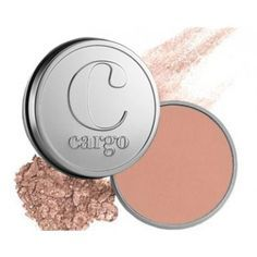 Cargo Cosmetics - Pi - https://www.avon.com/?repid=16581277 Shop Avon & Save  Cargo Cosmetics – Pink Terracotta Blush Cargo Cosmetics In 1996, Cargo emerged onto the scene as a professional makeup line that is used by the industry's top artists. The concept: simple, professional results that would be easy enough for all women to achieve. From there, Cargo launched a multitude of award winning products, formulations and innovative packaging. It wasn't lo