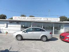 Fiat Linea 1.3 Multijet Active Plus