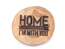 http://pl.dawanda.com/shop/beAWESOMElab #wood#slice#home#gift#decor#cup