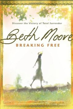Breaking Free: Discover the Victory of Total Surrender by Beth Moore. $10.19. Publication: April 1, 2007. Publisher: B Books; Revised edition (April 1, 2007). Author: Beth Moore. Save 32%!