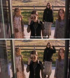The Craft was the first Rated R movie I ever saw, and I still love it.