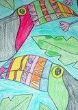 more toucans ..5th grade