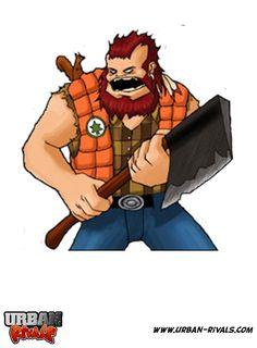 Leader Timber level2