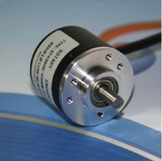 Encoder 6mm Shaft 600P//R Incremental Rotary AB phase for Length Measurement ED