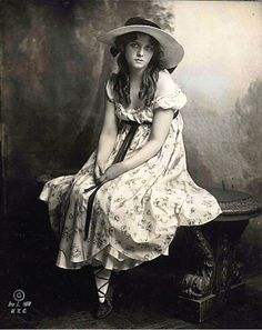 9 Creepiest Girl Ghosts of All Time http://bust.com/9-creepiest-girl-ghosts-of-all-time.html