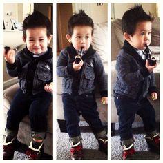 My Baby Boy Fashion