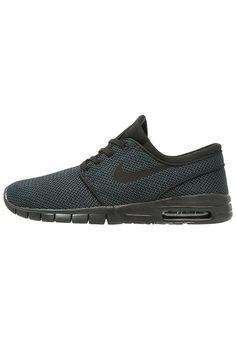 4f8382fa2d9 Nike SB STEFAN JANOSKI MAX - Sneaker low - black - meta.domain Nike Sb