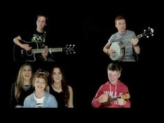 """Ward Ward Maneval --- check this out! Such sweet voices singing in the Irish language! Tóg Amach Mé - """"Wagon Wheel"""" as Gaeilge Newcastle Co Down, Gaelic Words, Irish Language, Scottish Gaelic, Celtic Culture, Celtic Music, Irish Celtic, Film Quotes, Music Lessons"""