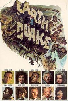 earthquake poster - Google Search