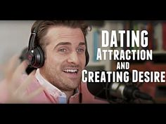 Matthew Hussey on The Secret to Attracting Your Dream Relationship