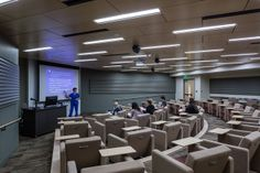 Human Health Building | SmithGroupJJR
