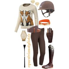 Foxy by adastaley on Polyvore featuring adidas, Bling Jewelry, Michael Kors, Tiffany & Co., Roeckl Sports and Parlanti