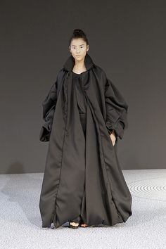 Viktor&Rolf, Zen Garden, Haute Couture, Autumn/Winter 2013, Liu
