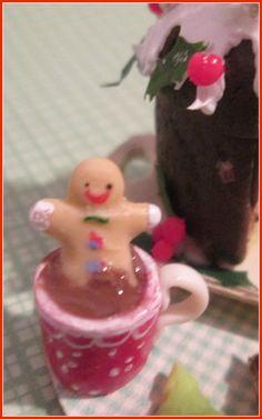 Christmas  ivanigrande.blogspot.com.br. Miniatures
