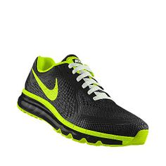 nike airmax I want! Mens Shoes Boots, Shoe Boots, Neon Yellow Shoes, Sneaker Games, Nike Co, Nike Store, Custom Shoes, Shoe Game, Designer Shoes