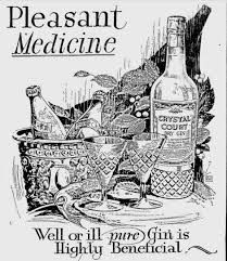 Image result for gin history