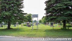 Barnet Cemetery, Lockport, Illinois