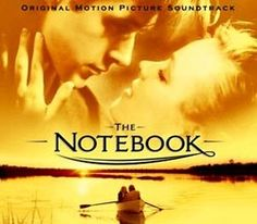 """The Notebook"" by Aaron Zigman"