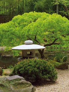 1001 conseils pratiques pour une dco de jardin zen photos deco and decoration - Decoration De Jardin Exterieur