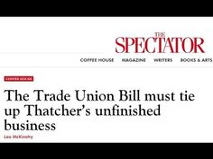 Cameron dismisses Len McCluskey's offer on e-ballots & the truth about s...