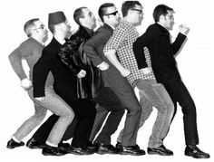 Top Madness Tribute, The UK`s Favourite Madness Tribute Band. A member of the 'Bands & Ensembles' category at Last Minute Musicians. Rock Posters, Music Love, My Music, Group Photo Poses, Prom Photography Poses, Children Photography, Ska Punk, One Step Beyond, Family Picture Outfits
