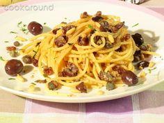 Vermicelli di Scammaro: Ricetta Tipica Campania | Cookaround