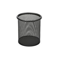 £2.18 Sturdy but lightweight                             Round Pen Pot for office stationary Length 82mm x Width 82mm x Height 94mm #2StarDeal, #OfficeProduct, #OfficeSupplies, #OscoEurope, #StationeryOfficeSupplies, #Under25#deals