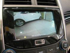 Backup Camera . . . 2014 Chevy Malibu, Tom Clark, Backup Camera, Chevrolet, Car, Security Camera, Automobile, Cars