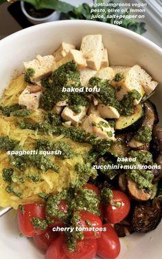 Healthy Snacks, Healthy Eating, Vegetarian Recipes, Healthy Recipes, Good Food, Yummy Food, Food Goals, Food Is Fuel, Aesthetic Food