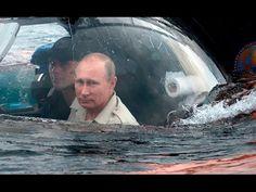 SHOCKING RUSSIAN DEEP LAKES HAVE ALIEN HUMANOIDS! PUTIN INVESTIGATED! - YouTube