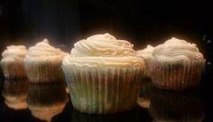 #cupcakes #vainilla #cute #delicious #cream #hot #elegant