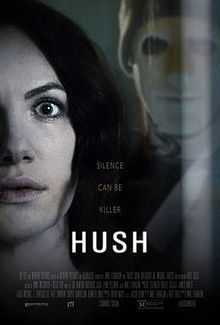 Hush 2016 In 2020 Film Hush Best Horror Movies Scary Movies
